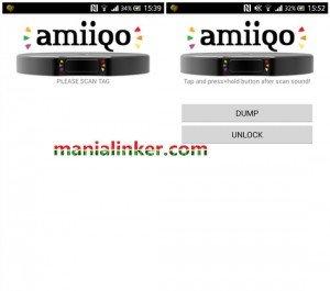 scanner amiiqo